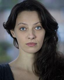 Lauren Sheerman headshot