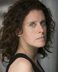 Sarah Perry