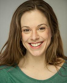 Vicky Gaskin headshot