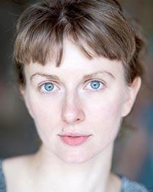Madi Maxwell-Libby headshot