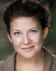 Chloe Mantripp headshot
