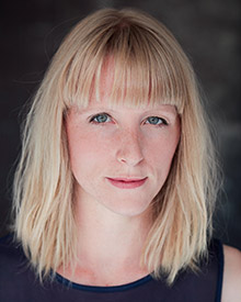 Vicky Wright headshot
