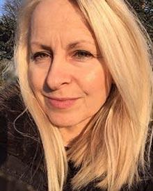 Gail Sixsmith headshot