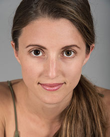 Katie Lusby headshot