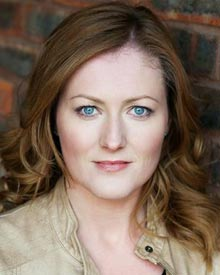 Lesa Gillespie headshot