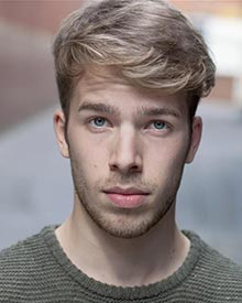 Matthew Churcher headshot
