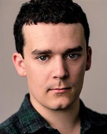 Robbie Curran headshot