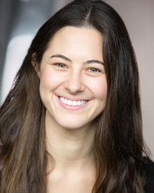 Helen Baranova headshot